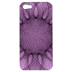 Mandala Apple Iphone 5 Hardshell Case by Siebenhuehner