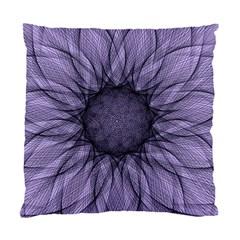 Mandala Cushion Case (two Sided)  by Siebenhuehner