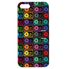 Music case Apple iPhone 5 Hardshell Case with Stand by PaolAllen2