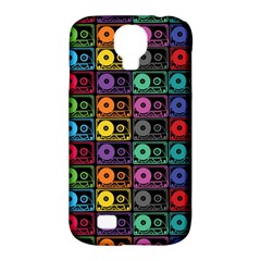 Music Case Samsung Galaxy S4 Classic Hardshell Case (pc+silicone) by PaolAllen2