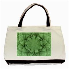 Spirograph Classic Tote Bag by Siebenhuehner