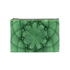 Spirograph Cosmetic Bag (medium) by Siebenhuehner