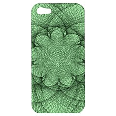 Spirograph Apple Iphone 5 Hardshell Case by Siebenhuehner