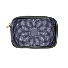 Spirograph Coin Purse by Siebenhuehner
