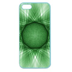 Spirograph Apple Seamless Iphone 5 Case (color) by Siebenhuehner