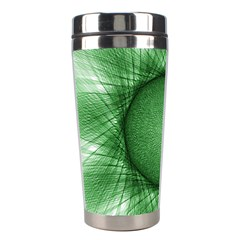 Spirograph Stainless Steel Travel Tumbler by Siebenhuehner