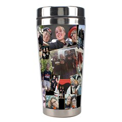 Me Whodey By Dannielle   Stainless Steel Travel Tumbler   Joy366gvgb5m   Www Artscow Com Center