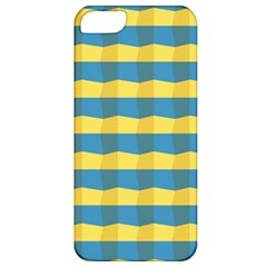 Beach Feel Apple iPhone 5 Classic Hardshell Case by ContestDesigns