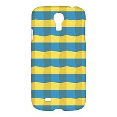 Beach Feel Samsung Galaxy S4 I9500/I9505 Hardshell Case by ContestDesigns