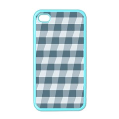Winter Morning Apple Iphone 4 Case (color) by ContestDesigns