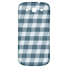 Winter Morning Samsung Galaxy S3 S Iii Classic Hardshell Back Case by ContestDesigns