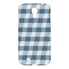Winter Morning Samsung Galaxy S4 I9500/i9505 Hardshell Case by ContestDesigns