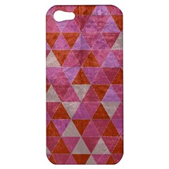 Tricolor Apple Iphone 5 Hardshell Case by ILANA