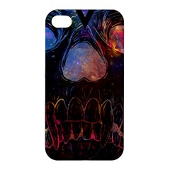 Third Eye Cosmic Apple iPhone 4/4S Hardshell Case by Contest1775858a