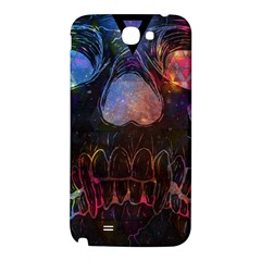 Third Eye Cosmic Samsung Note 2 N7100 Hardshell Back Case by Contest1775858a