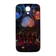 Third Eye Cosmic Samsung Galaxy S4 I9500/i9505  Hardshell Back Case by Contest1775858a