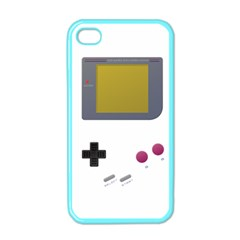 Handheld Gaming Apple Iphone 4 Case (color) by Contest1775858a