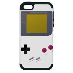 Handheld Gaming Apple iPhone 5 Hardshell Case (PC+Silicone) by Contest1775858a