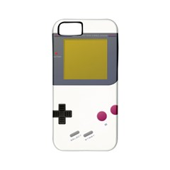 Handheld Gaming Apple iPhone 5 Classic Hardshell Case (PC+Silicone) by Contest1775858a