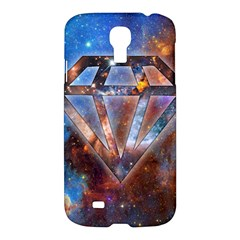 Cosmic Diamond Samsung Galaxy S4 I9500/i9505 Hardshell Case by Contest1775858a