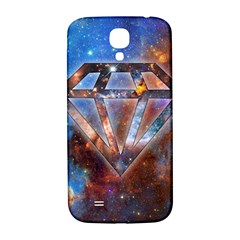 Cosmic Diamond Samsung Galaxy S4 I9500/i9505  Hardshell Back Case by Contest1775858a