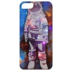 The Astronaut Apple Iphone 5 Classic Hardshell Case by Contest1775858a