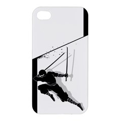 Slice Apple iPhone 4/4S Hardshell Case by Contest1732468