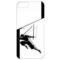 Slice Apple Iphone 5 Classic Hardshell Case by Contest1732468