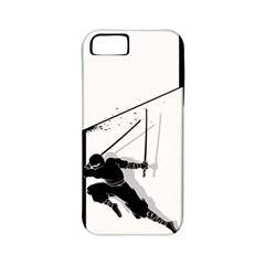 Slice Apple Iphone 5 Classic Hardshell Case (pc+silicone) by Contest1732468