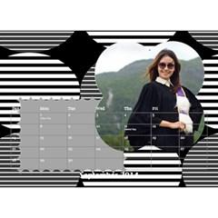 Calendar By C1   Desktop Calendar 8 5  X 6    A9penoq7dzei   Www Artscow Com Sep 2014