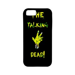 The Talking Dead Apple Iphone 5 Classic Hardshell Case (pc+silicone) by TheTalkingDead