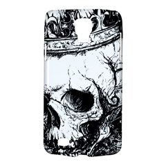 Skull King Samsung Galaxy S4 Active (i9295) Hardshell Case by TheTalkingDead