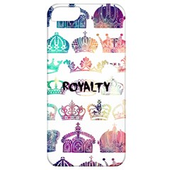 royalty Apple iPhone 5 Classic Hardshell Case by TheTalkingDead