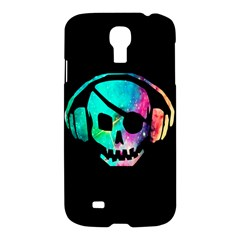 Pirate Music Samsung Galaxy S4 I9500/i9505 Hardshell Case by TheTalkingDead