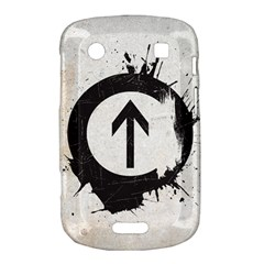 Above the Influence BlackBerry Bold Touch 9900 9930 Hardshell Case  by Contest1775858
