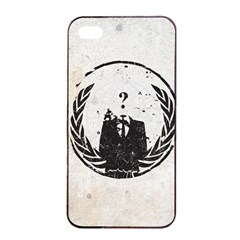 Anon Apple iPhone 4/4s Seamless Case (Black) by Contest1775858