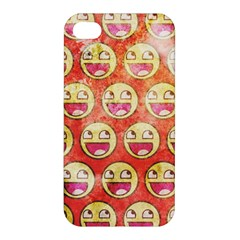 Epic Face Apple iPhone 4/4S Hardshell Case by Contest1775858