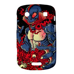 Creature BlackBerry Bold Touch 9900 9930 Hardshell Case  by Contest1775858