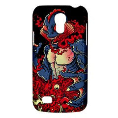 Creature Samsung Galaxy S4 Mini Hardshell Case  by Contest1775858