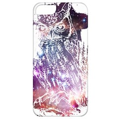 Cosmic Owl Apple iPhone 5 Classic Hardshell Case by Contest1775858