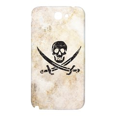 Pirate Samsung Note 2 N7100 Hardshell Back Case by Contest1775858