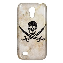 Pirate Samsung Galaxy S4 Mini Hardshell Case  by Contest1775858
