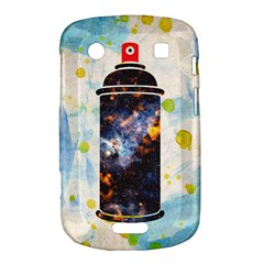 Spray Paint BlackBerry Bold Touch 9900 9930 Hardshell Case  by Contest1775858