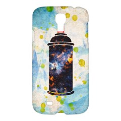 Spray Paint Samsung Galaxy S4 I9500/I9505 Hardshell Case by Contest1775858