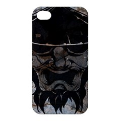Stone Samurai Apple iPhone 4/4S Hardshell Case by Contest1775858