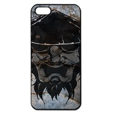 Stone Samurai Apple Iphone 5 Seamless Case (black) by Contest1775858