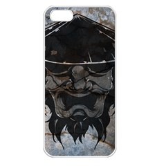 Stone Samurai Apple Iphone 5 Seamless Case (white) by Contest1775858