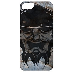 Stone Samurai Apple iPhone 5 Classic Hardshell Case by Contest1775858