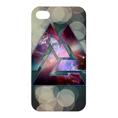 Triple Knot Apple iPhone 4/4S Hardshell Case by Contest1775858