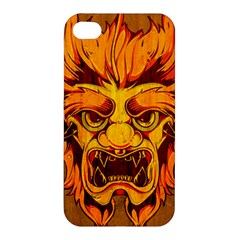 Oni Apple iPhone 4/4S Hardshell Case by Contest1775858
